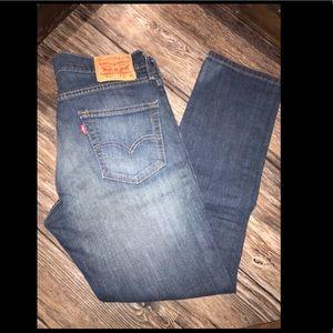 Levi's 511 TM Men's Jeans